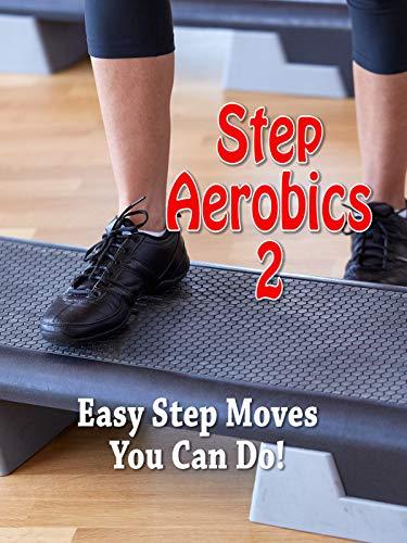 Step Aerobics 2