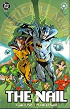 Justice League of America: The Nail (Part 3 of 3) [November 1998] (Else World, The Nail)