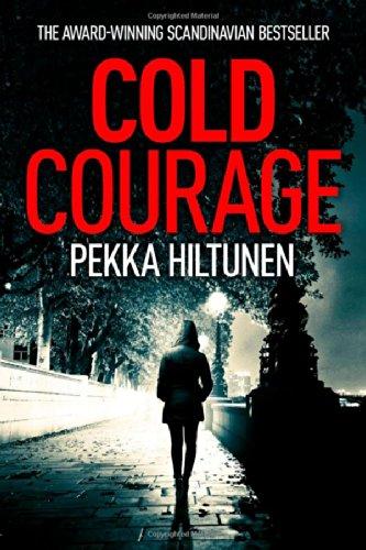Cold Courage (1) (Studio)