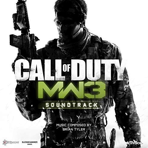 Call of Duty: Modern Warfare 3 (Original Game Soundtrack)