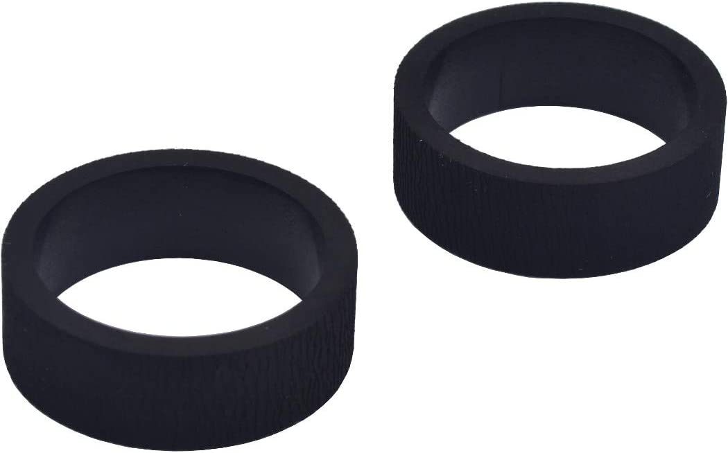 Lexmark 56P1820 56P1820 Paper Feed Rubber Tires