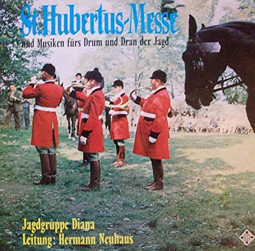 St. Hubertus-Messe [Vinyl LP]
