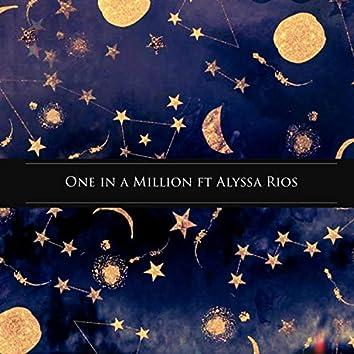 One in a Million (feat. Alyssa Rios)
