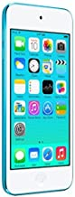 Apple iPod Touch 16GB Blue (5th Generation) (Renewed)