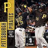 Pittsburgh Pirates 2021 Calendar
