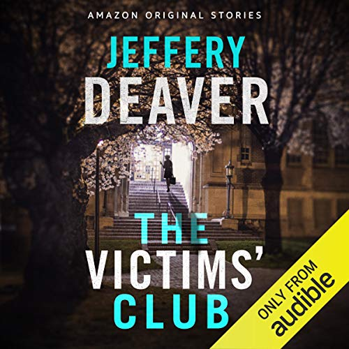 The Victims' Club  By  cover art