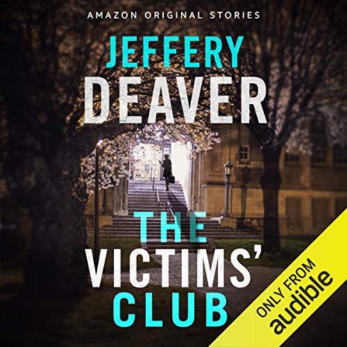 Bargain Audio Book - The Victims Club