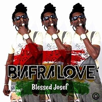 Biafra Love