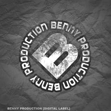 Round Block EP