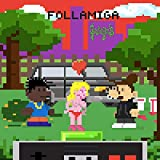 Follamiga (feat. Parce Lean & Hensy Black) [Explicit]