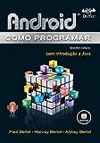 Android: Como programar (Portuguese Edition)
