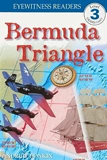 Bermuda Triangle (Turtleback School & Library Binding Edition) (DK Eyewitness Readers: Level 3)