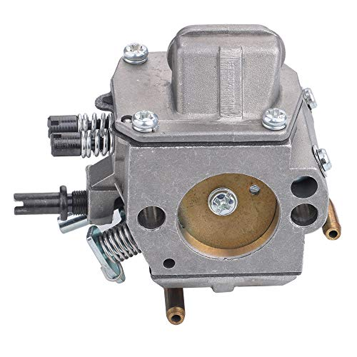 Hayskill MS290 Carburetor with 0000 400 1300 Ignition Coil Oil Fuel Filter Line Spark Plug for Sthil 029 039 MS290 MS310 MS390 Chainsaw Carb Replace 1128 120 0625
