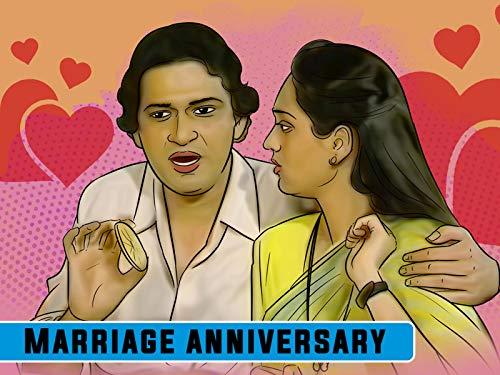 Ye Jo Hai Zindagi - Episode 01 - Marriage Anniversary