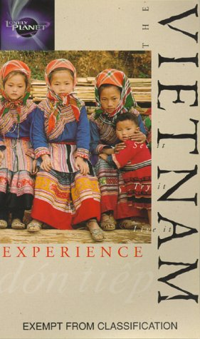 Lonely Planet - Vietnam [VHS] [Import]