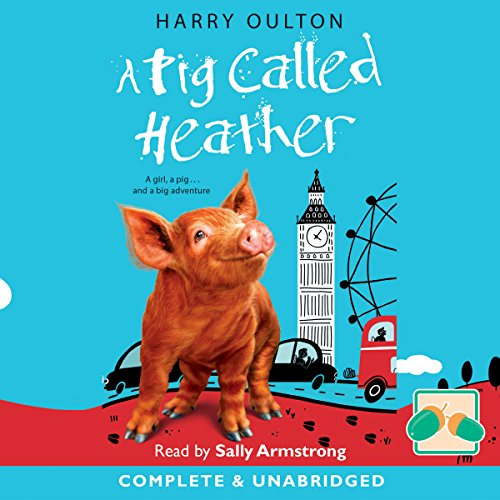 A Pig Called Heather Titelbild