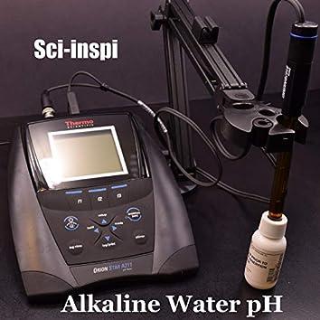 Alkaline Water Ph