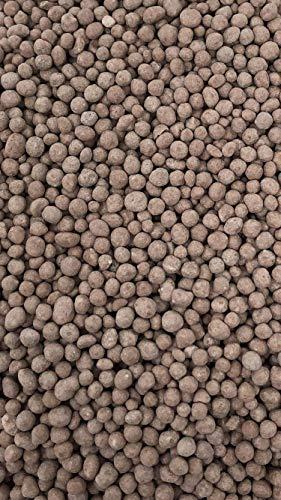 NPK 15-15-15-2 Volldünger 25kg mit Langzeitwirkung und Schwefel - Universaldünger für alle Böden - Grunddünger für alle Blühpflanzen - Versorgt auch Ihr Gemüse mit wichtigen Nährstoffen