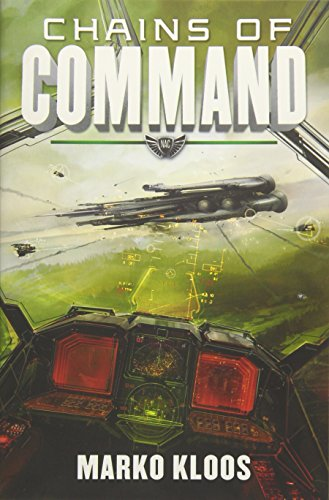Chains of Command (Frontlines, Band 4)