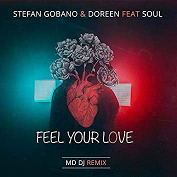 Feel Your Love (feat. Soul)