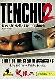 Tenchu II - Birth of the Stealth Assassins: Das offizielle Lösungsbuch