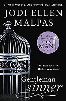 Gentleman Sinner by [Jodi Ellen Malpas]