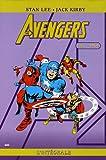 Avengers Integrale T1 1963-1964