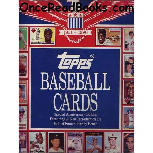 The History Of Baseball Cards Amazoncom