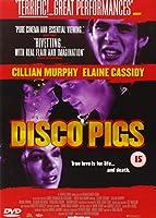 Disco Pigs [DVD]