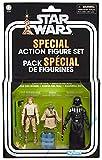 Kenner Star Wars Cave of Evil Special Action Figure Set Exclusive Vintage Edition