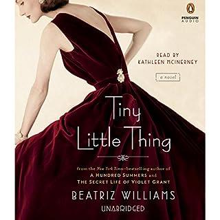 Tiny Little Thing Titelbild
