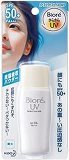Biore Uv Perfect Face Milk Spf50 Lotion Sunscreen White 30ml.