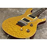 Paul Reed Smith Custom 24 10Top -Vintage Yellow