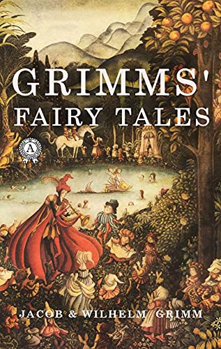 Grimms' Fairy Tales:(Annotated Edition) (English Edition)