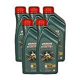 Castrol Magnatec Professional OE 5W40 - Olio per Auto, Lubrificante 5W-40 5 Litri