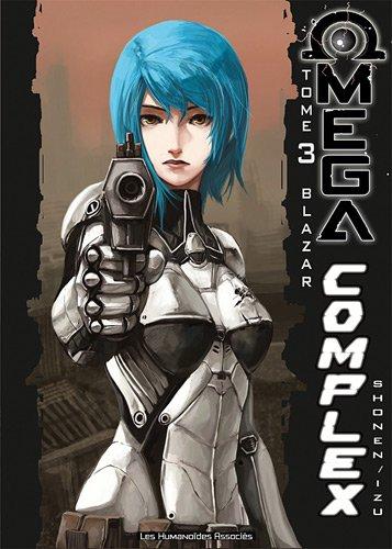 Omega complex T03: Blazar