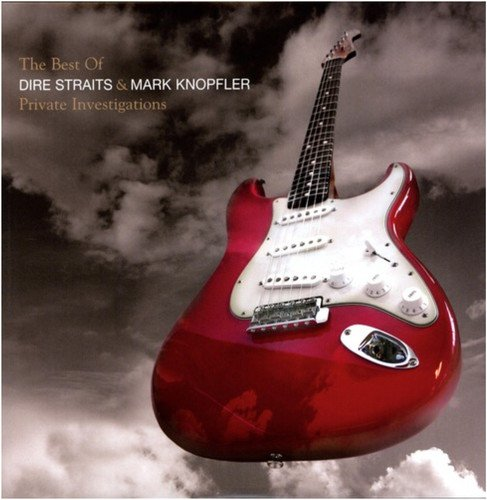 The Best of Dire Straits & Mark Knopfler - Private Investigations [Vin