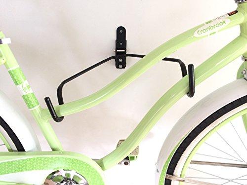 LifeStore bike wall rack