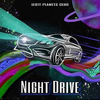 Night Drive (feat. cityboiii, S.W., Taka & Young Jooji)