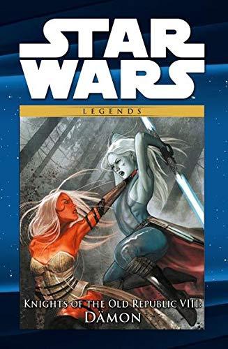 Star Wars Comic-Kollektion: Bd. 114: Knights of the Old Republic VIII: Dämon