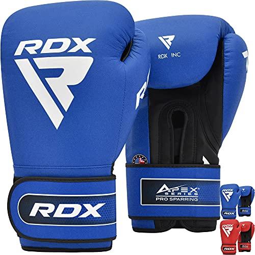 RDX Boxhandschuhe Wettkampf Profi, APEX...