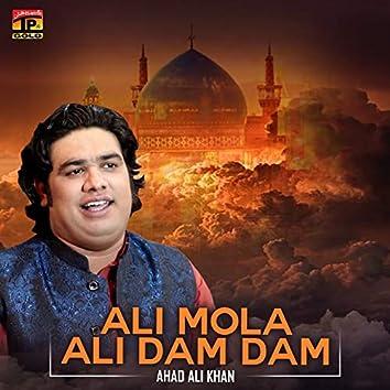 Ali Mola Ali Dam Dam - Single