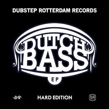 Dutch Bass EP – Hard Edition