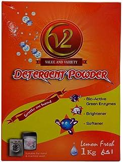 Detergent Powder 1Kg