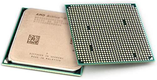 AMD Athlon II X4 620