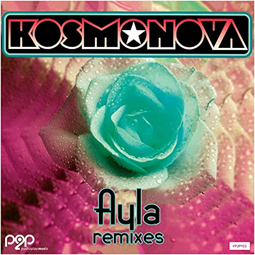 Ayla (DJ Taucher '97 Remix)
