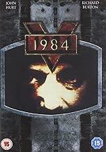 Nineteen Eighty-Four (1984) ( 1984 ) [ NON-USA FORMAT, PAL, Reg.2 Import - United Kingdom ] by John Hurt