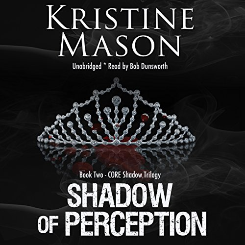 Shadow of Perception audiobook cover art