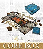 KNIGHT MODELS Juego de Mesa - Miniaturas Resina Harry Potter Muñecos HPMAG01 Adventure Game Core Box Ingles
