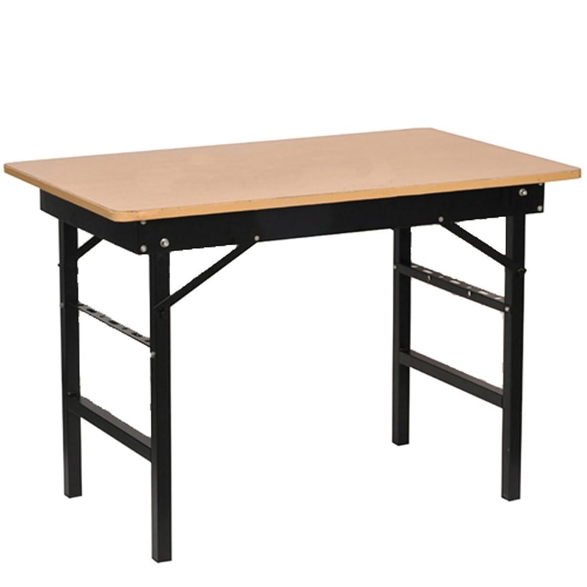 キャベツヒューバートハドソン階層SK11 軽作業用 ワークテーブル 天板サイズ 100X60cm SWT-6000